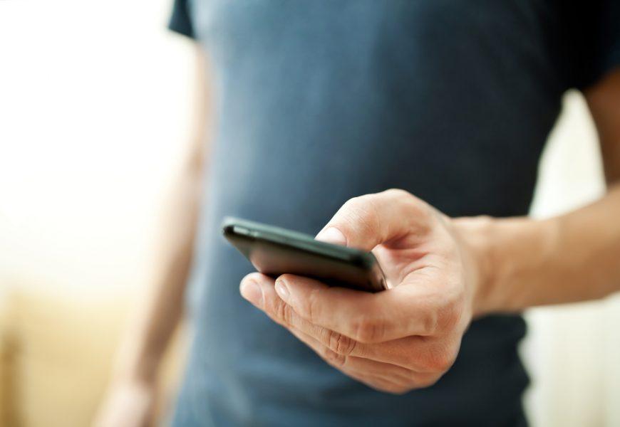 Tjen penge med din smartphone